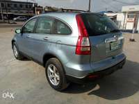 A very smooth, clean used 2007 Honda Crv, bluetooth, leather, ac, v4. 0