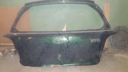 Крышка багажника Toyota Yaris TOYOTA YARIS I 99-05гг.