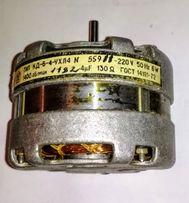 Двигатель конденсаторный асинхронный КД-6-4