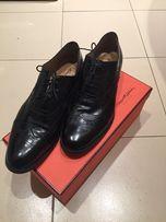 Женские туфли Santoni