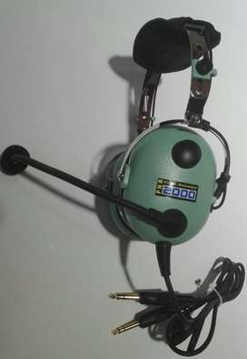 PNR2000 ADULT AVIATION HEADSET