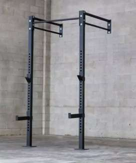 Wall mounted squat rack heavy duty specials