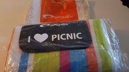 kocyk picnic -Spokey