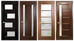 Межкомнатные двери Новый стиль. СКИДКИ до 20%