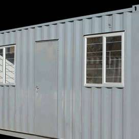 SHIPPING CONTAINER 6M FOR SALE REFURBISHED