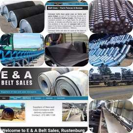 Conveyor Belt & Splicing