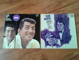"""2LP DEAN MARTIN: """"Hey Brother! Pour The Wine"""" i """"The Best Of.."""""""