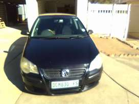 Polo 1.6 model 2006..in good condition , accident free..
