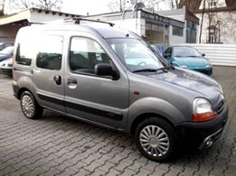 Разборка Renault Kangoo 1997-2008