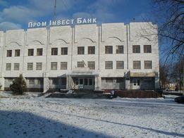 Оренда офісів Кременчук, бул.Пушкіна,4