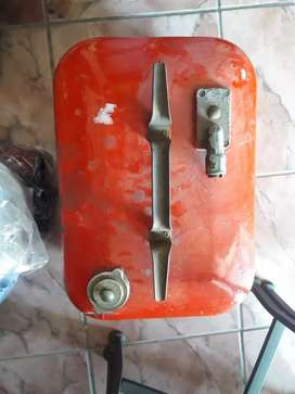 Selling my fuel tank for a boat