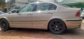 BMW E46 320i IN EXCELLENT CONDITION