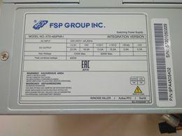 блоки питания fsp 450 pnr новые