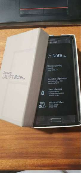 Samsung Galaxy Note Edge 32GB For Sale