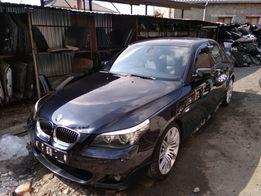 Разборка BMW БМВ E60 E53 E70 535 Бампер двигатель АКПП Шрот Запчасти