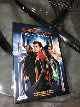 SPIDER - MAN FAR FROM HOME