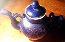 Чайник керамический, СССР
