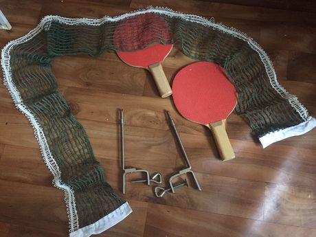 Набор для настольного тениса, пинг-понга настольный пинпонг