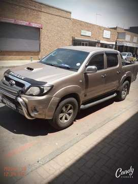 For sale or swap with single cab