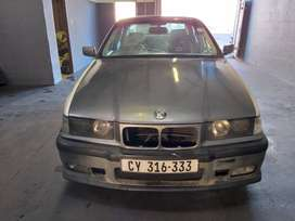 1998 BMW E36 318is BREAKING UP FOR SPARES