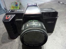 Старый пленочный фотоаппарат Naikei
