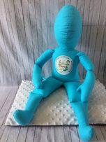 Lalka terapeutyczna NDT Bobath, Integracja sensoryczna, metoda Vojty