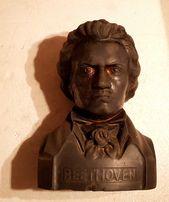 Stare popiersie Beethoven