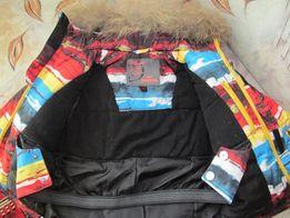 Куртка зимняя Skorpian