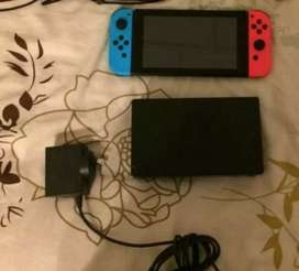 Nintendo switch brand new in the box