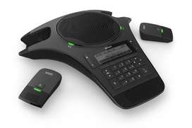 3-line SIP Conference Phone For Sale