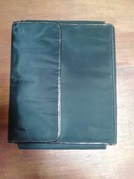 Pre-owned book/laptop sleeve