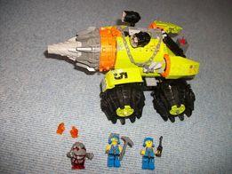 Klocki lego Power Miners 8960