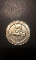 Юбилейные монеты и значки Одесса 1989г
