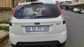 Ford Figo available in excellent condition
