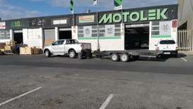24/7 flatbed services