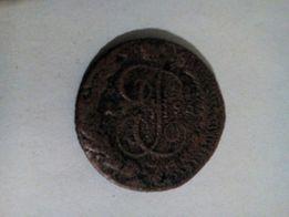 Монета 1796