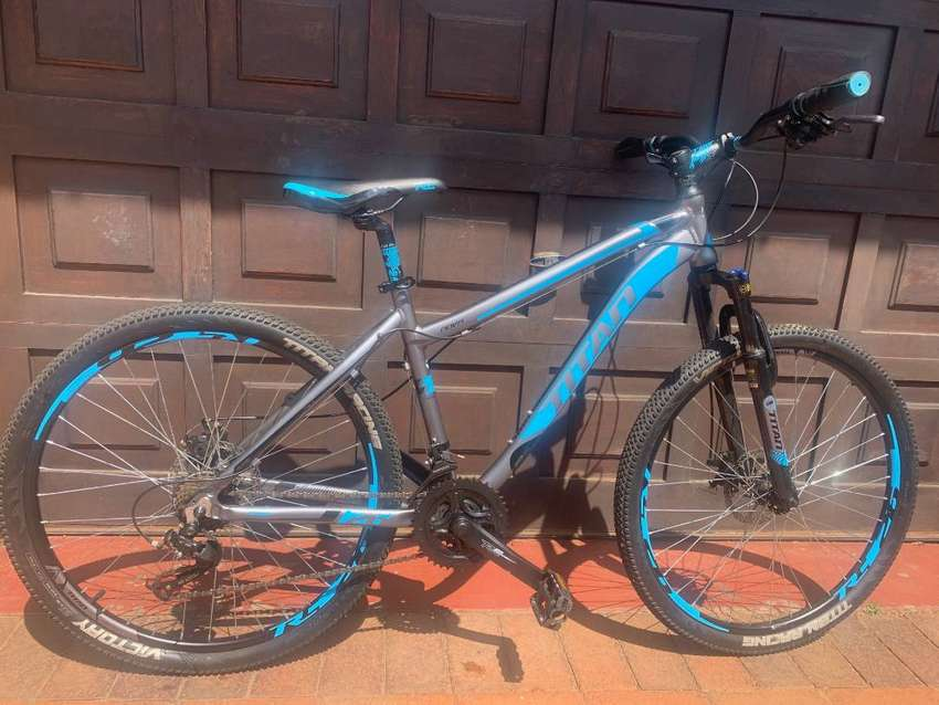"""Titan 26"""" Bicycle for Sale"""