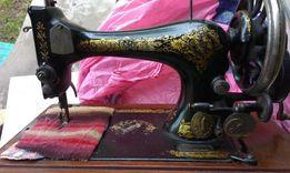 Продам швейную машинку SINGER (раритет)