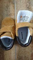 Buty niemowlęce Timberland