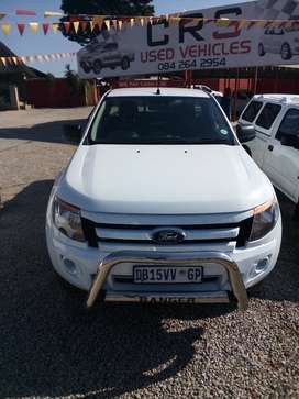 Ford Ranger 2.2 single cab