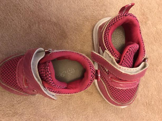 Продам кросівки для дівчинки Львов - изображение 5