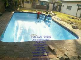 100% pool thatch constitution