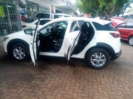 Mazda cx3 is available now for sale