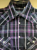 Мужская рубашка (Размер S)