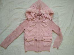 Куртка весна-осень на р.130