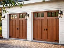 Garage door Automation Installations and Repairs