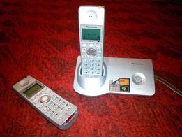 телефон Panasonic KX TG-7108UA