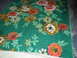 Ковровая дорожка Samarkand-Ideal,сделано в CCCP.Достойный подарок.