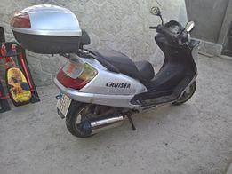 Макси скутер Вайпер Краузер 250