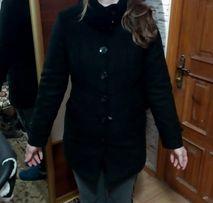 Продам демисезонное женское пальто весна-осень в хорошем состоянии